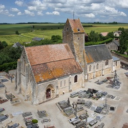 Eglises normandes